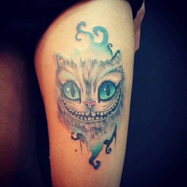 32 belas Tatuagens Geeks no Brasil