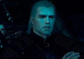 Jogue The Witcher 3 com Henry Cavill