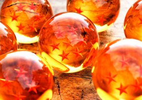 O que são as Esferas do Dragão?