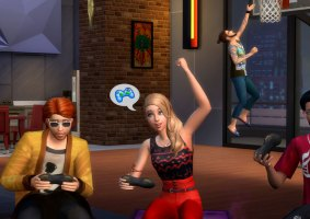 Como foi criada a Simlish, língua do The Sims