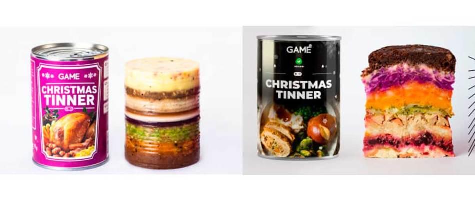 Enlatados de Natal para os gamers que não saem da tela
