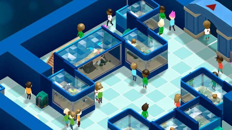 Os 25 Melhores Jogos de Gerenciamento de Todos os Tempos
