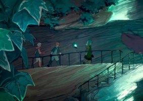 A animação francesa inspirada em Hayao Miyazaki