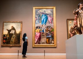 Museus famosos do mundo que você pode visitar online
