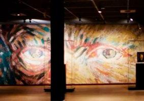 Faça um tour 4k pelo Museu do Van Gogh