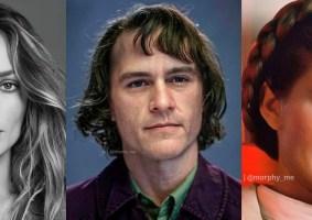 Artista digital cria novas celebridades misturando fotos de famosos