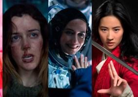 25 filmes recentes de diretoras mulheres