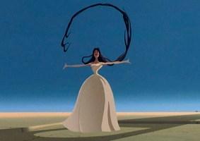 Disney, Salvador Dalí e Pink Floyd se encontram no curta Destino