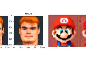 Rede Neural Face Depixelizer cria rostos em fotos em pixels