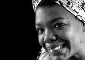 O poema de Maya Angelou inspirado em O Pálido Ponto Azul