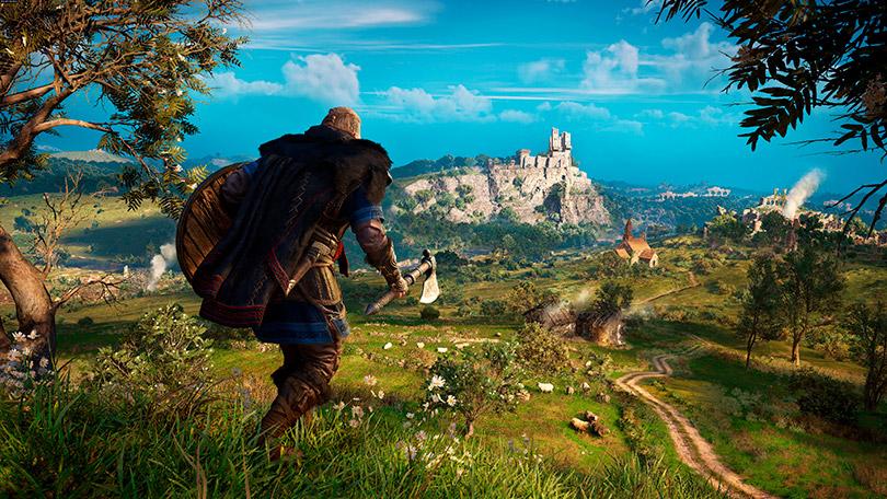 Assassin's Creed: Valhalla, uma épica jornada Viking no melhor game da série até agora