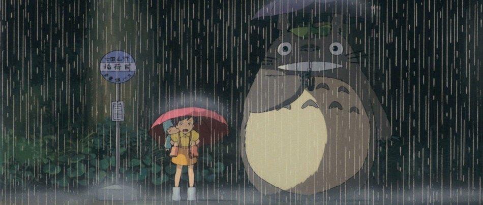 1.178 imagens de filmes do Studio Ghibli estão disponíveis para download gratuito