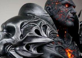 Incrível cosplay de Bolvar Fordragon ganhou o prêmio na BlizzCon