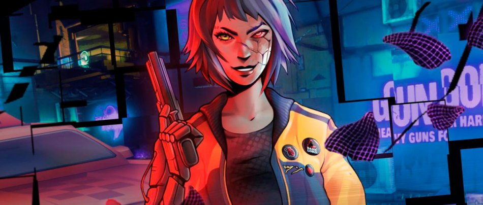 Glitchpunk mistura Cyberpunk 2077 e os primeiros GTAs