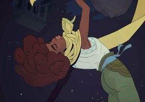 6 personagens femininas de games indie