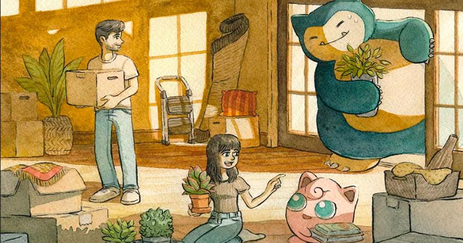 a-vida-secreta-dos-pokemons-em-ilustracoes-nerdizmo-capa