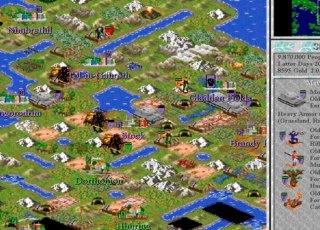 25 anos depois: Civilization 2 e sua importância