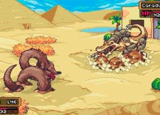 Coromon, game lembra os clássicos Pokémon (Jogue a Demo Grátis)