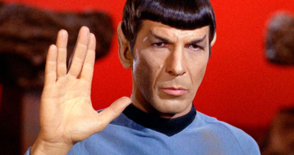 Vida Longa e Próspera: 26 de março é proclamado o Dia do Spock