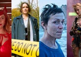 9 filmes e séries recentes com mulheres como protagonistas