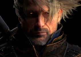 Muito melhor que Henry Cavill: Veja Mads Mikkelsen como Geralt, de Witcher
