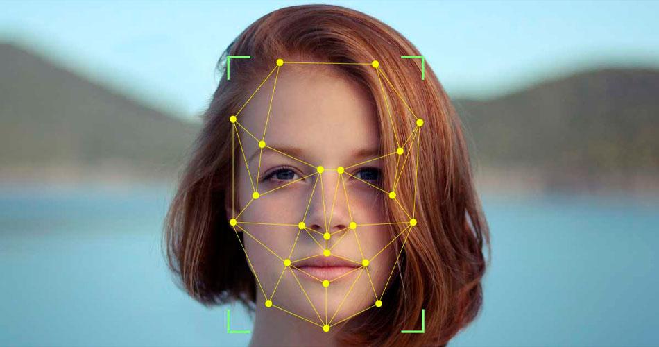 A febre do reconhecimento facial
