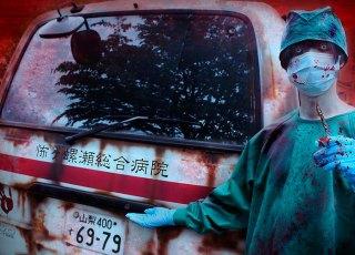 Delivery de Medo: Japão lança serviço que leva horror para sua casa