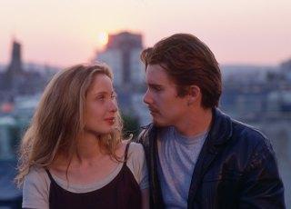 Julie Delpy recusou fazer um quarto filme da série Antes do Amanhecer