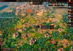 Old World | Review: Um Civilization com casos de família