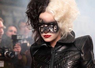 ONG produz peças de roupas inspiradas em Cruella