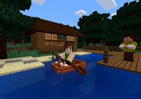 Depois de 10 anos, versão rara de Minecraft é encontrada
