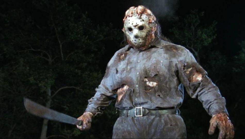 Máscara do Jason é vendida por US$ 225 mil em leilão