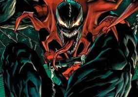 Miles Morales se torna Venom na HQ Dark Ages