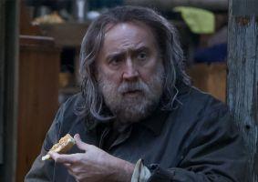 Nicolas Cage explica porque não volta a Hollywood