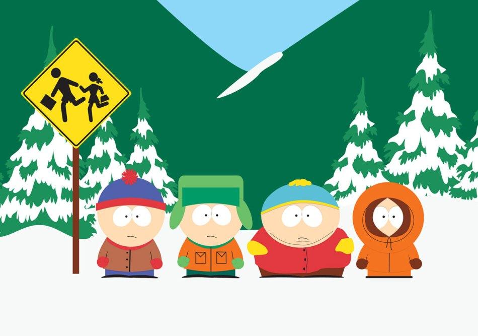 Criadores do South Park fazem acordo de US$ 900 milhões para 5 novas temporadas e 14 filmes