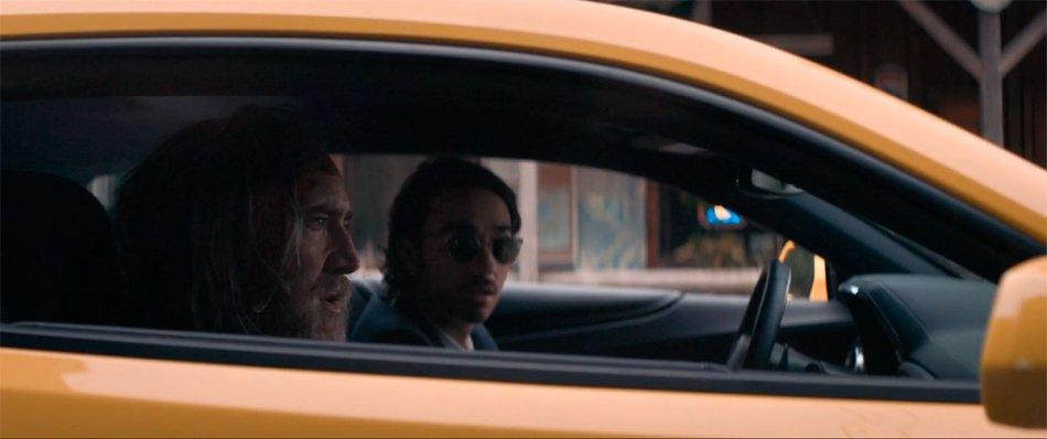 Pig   Crítica: Nicholas Cage brilha em filme estranho, mas excelente