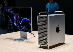 O novo Mac Pro custa nada menos do que R$ 700 mil