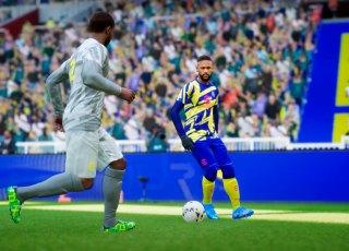 Konami revela trailer de gameplay do eFootball