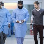 The Resident 2×17 – Betrayal [Line de Séries]