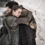Game of Thrones 8×01 – Winterfell [Line de Séries]