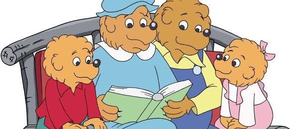 Jan Berenstain The Mother Of Childrens Books Dies At 88