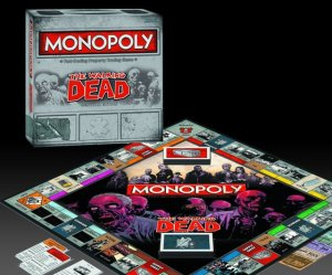 monopoli walking dead