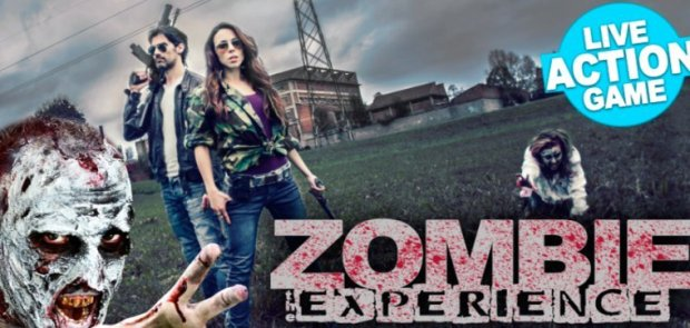 zombie experience 2