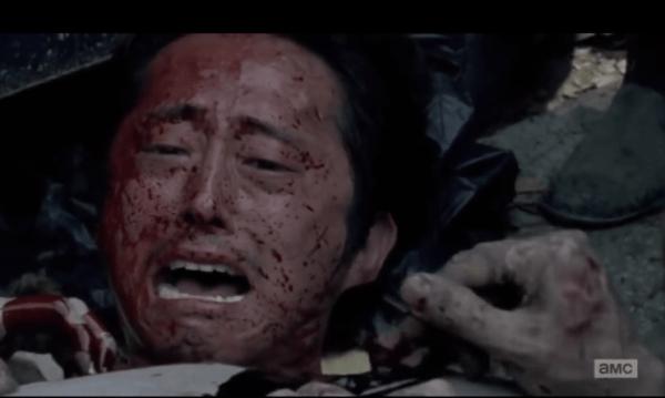 Glenn vivo morto