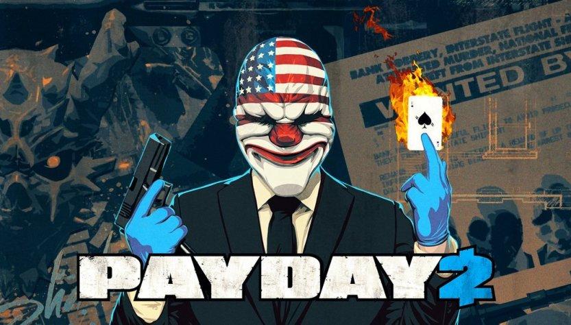 payday-2 gratis