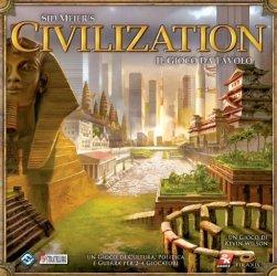civilization gioco da tavolo