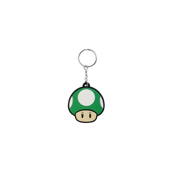 Gadget Super Mario Bros: il portachiavi