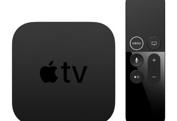 Come installare Joypad Apple TV