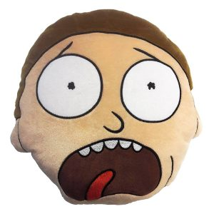 cuscino morty