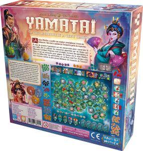 yamatai giochi da tavolo ambientati in giappone